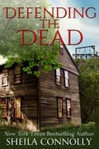 Defending the Dead ebook by