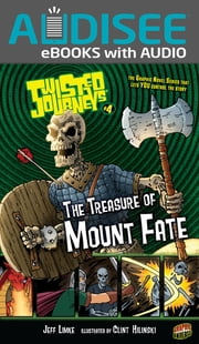 #4 The Treasure of Mount Fate