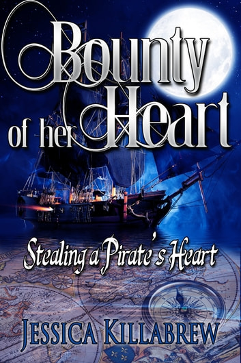 Bounty of Her Heart ebook by Jessica Killabrew