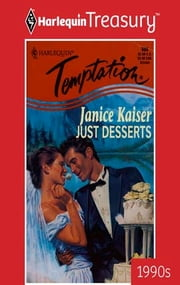 Just Desserts ebook by Janice Kaiser