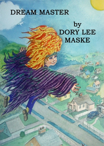 Dream Master ebook by Dory Lee Maske
