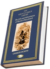 The Life and Adventures of Martin Chuzzlewit ebook by Charles Dickens