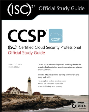 CCSP (ISC)2 Certified Cloud Security Professional Official Study ...