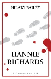 Hannie Richards ebook by Hilary Bailey