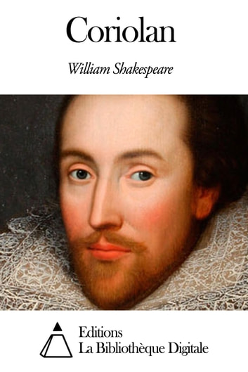 Coriolan ebook by William Shakespeare