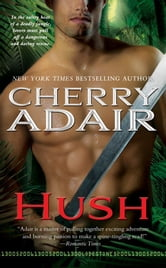 Hush ebook by Cherry Adair