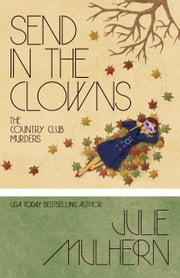 SEND IN THE CLOWNS ebook by Julie Mulhern