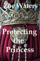 Protecting the Princess ebook by Zoe Waters
