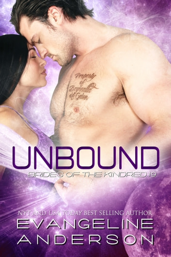 Unbound: Brides of the Kindred 19 ebook by Evangeline Anderson