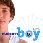 Puberty Boy ebook by Geoff Price
