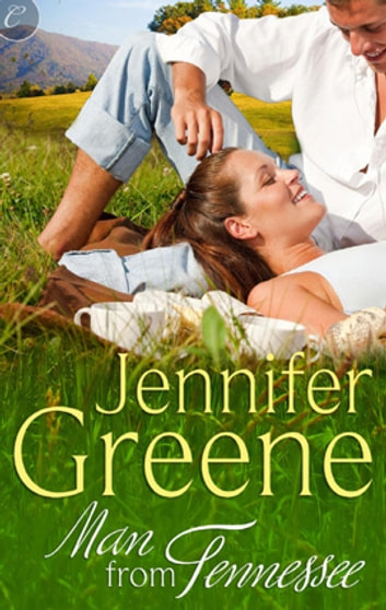 Man From Tennessee ebook by Jennifer Greene