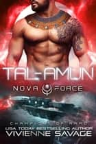 Tal-Amun ebook by Vivienne Savage