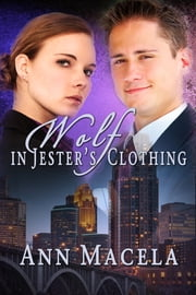 Wolf in Jester's Clothing ebook by Ann Macela