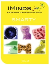 Smarty Volume 2 ebook by iMinds