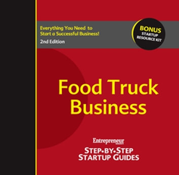 Food Truck Business Ebook By The Staff Of Entrepreneur Media