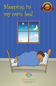 Sleeping in my own bed ebook by Special Learning, Inc.
