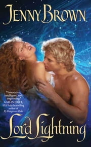 Lord Lightning ebook by Jenny Brown