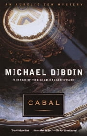 Cabal - An Aurelio Zen Mystery ebook by Michael Dibdin