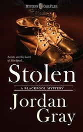 Stolen ebook by Jordan Gray