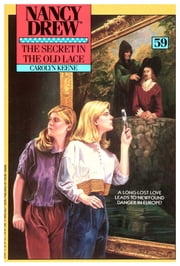 The Secret in the Old Lace ebook by Carolyn Keene