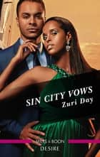 Sin City Vows eBook by Zuri Day