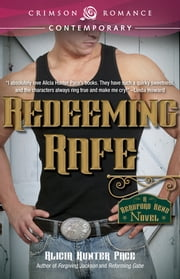 Redeeming Rafe ebook by Alica Hunter Pace