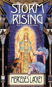 Storm Rising ebook by Mercedes Lackey