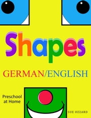 Preschool at Home: German/English - Shapes