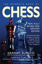 The Mammoth Book of Chess ebook by Graham Burgess