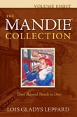 Mandie Collection, The : Volume 8