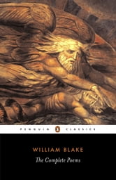The Complete Poems ebook by William Blake