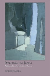 Depression in Japan - Psychiatric Cures for a Society in Distress ebook by Junko Kitanaka