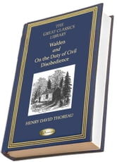 Walden - and On the Duty of Civil Disobedience ebook by Henry David Thoreau
