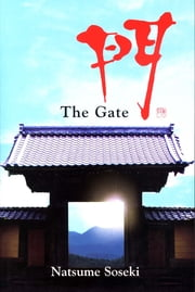 The Gate ebook by Natsume Soseki