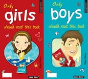 Only Girls / Only Boys Should Read This Book ebook by Bilge Göksu
