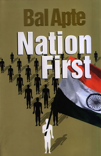 National First ebook by Bal Apte