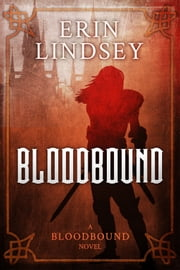 Bloodbound ebook by Erin Lindsey