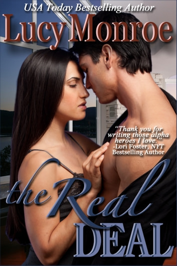 The Real Deal ebook by Lucy Monroe