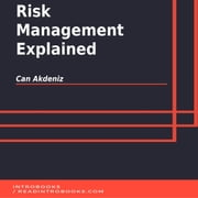 Risk Management Explained audiobook by Can Akdeniz, Introbooks Team