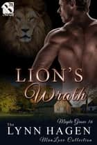 Lion's Wrath ebook by