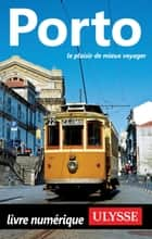 Porto ebook by Marc Rigole