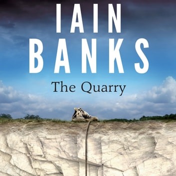 The Quarry audiobook by Iain Banks