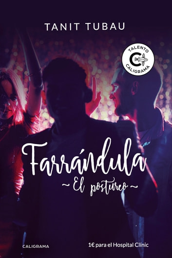 Farrándula ebook by Tanit Tubau