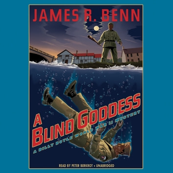 A Blind Goddess - A Billy Boyle World War II Mystery audiobook by James R. Benn