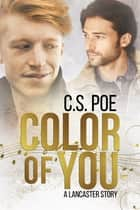Color of You ebook by