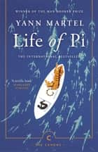 Life Of Pi eBook by Yann Martel