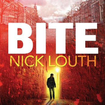 Bite - The most gripping pandemic thriller you will ever read audiobook by Nick Louth