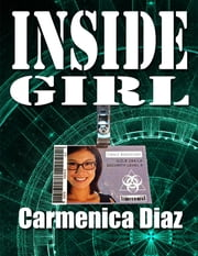 Inside Girl ebook by Carmenica Diaz