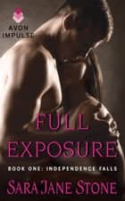 Full Exposure ebook by Sara Jane Stone
