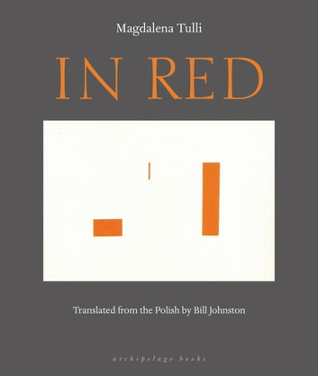 In Red ebook by Magdalena Tulli